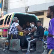 Port-au-Prince, Haïti, lundi 23 mars 2020
