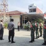 Gelar Operasi Yustisi ,Koramil 01/Teluknaga Bersama Polsek Teluknaga Dan Kecamatan Teluknaga