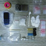 Laksanakan Operasi Antik Mahakam 2020, Sat Resnarkoba Polres Kukar Amankan 2 Paket Sabu-Sabu