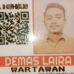 PWI Apresiasi Polri Bekuk Pelaku Pembunuh Wartawan Demas Laira di Sulbar