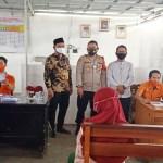 Pemerintah Desa Rawa Burung Salurkan 812 KK Penerima BST Tahap 9 Di Aula Kantor Desa Rawa Burung
