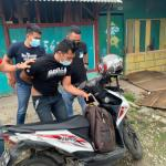 Edarkan Narkoba, Satu Pelaku Di Tangkap Satnarkoba Polres Jakbar