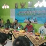 Pemerintah Desa Tanjung Pasir Menggelar Acara Sosialisasi PPKM Berbasis Mikro