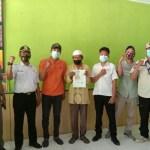 Pemerintah Desa Kampung Melayu Barat Salurkan 586 KK BST Pusat Kemensos RI