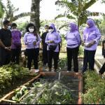 HUT ke-55 IKKT PWA, Ny. Nanny Hadi Tjahjanto Adakan Berbagai Kegiatan