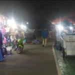 Curhatan Hati Pedagang Kecil Samping CNI Jakarta Barat