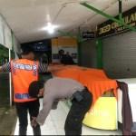 Patroli Antisipasi Premanisme Dalam Rangka KRYD Di Wilayah Hukum Polres Kutai Kartanegara
