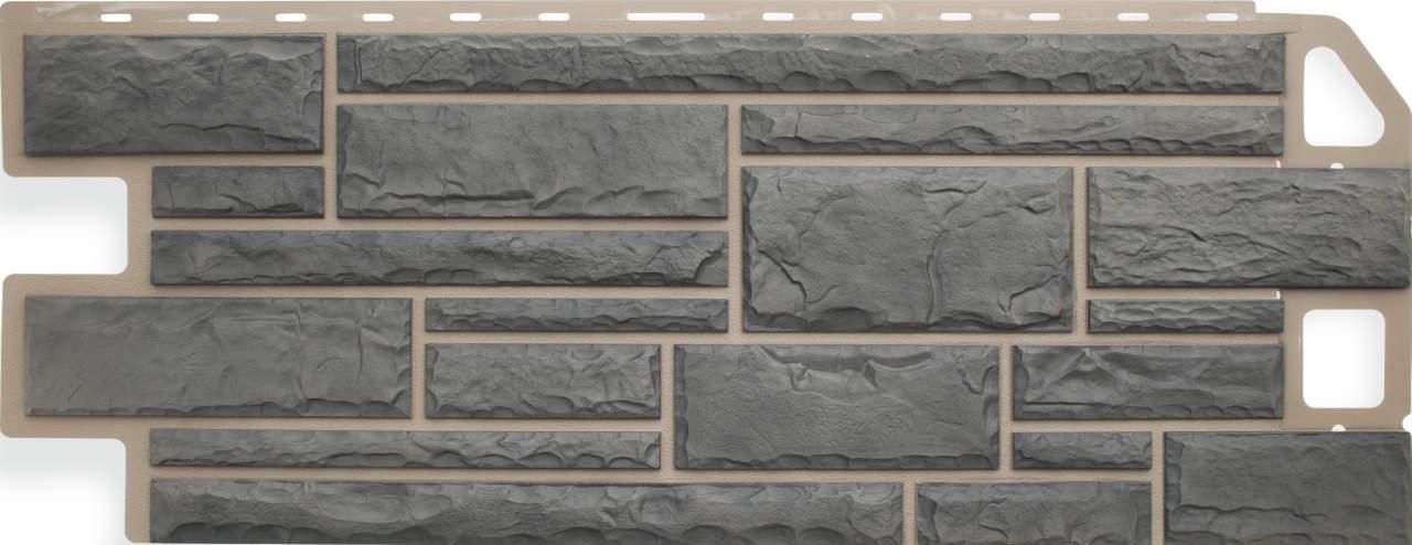 Панель камень Топаз размер: 1135х474x23 мм по 435 руб