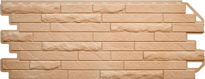 Кирпич Антик Агра размер панели: 1168х448x17 мм