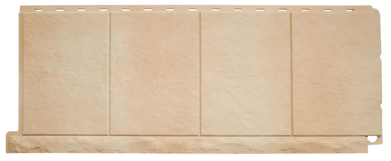 Панель фасадная плитка яшма1162х446x16 мм