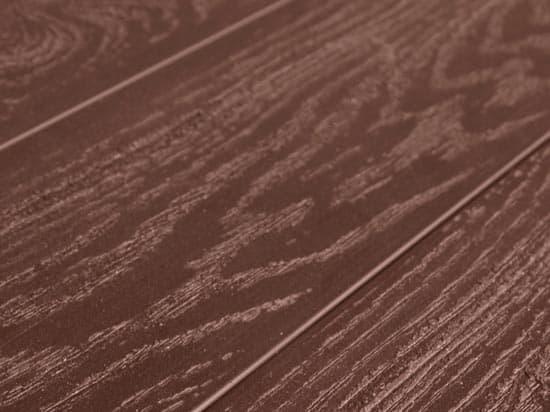 Террасная доска SW Padus (T) терракот