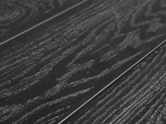 Террасная доска SW Padus (T) черный