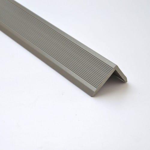 Декоративный угол серебро FAYANG 4000x54x45mm