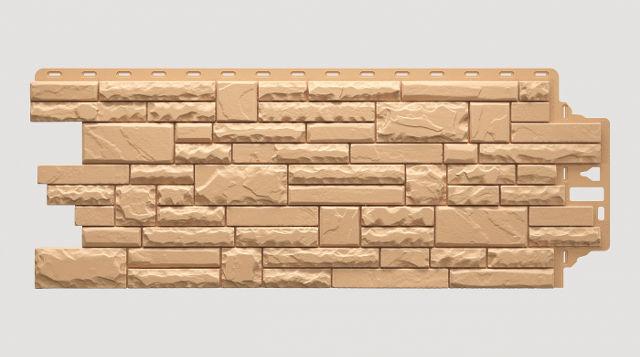 Фасадная панель Docke STERN МАРМАРИС 1073x427x25мм