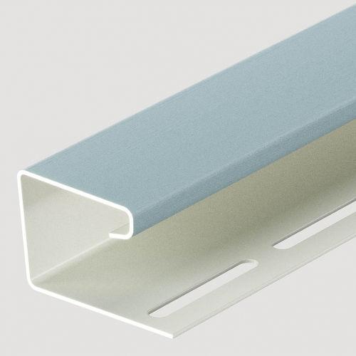 Docke j-профиль 16 мм Голубика