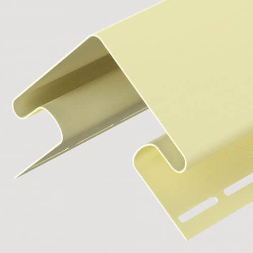 Docke Внешний угол 75_15 мм Лимон