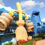 Se anuncia la reapertura de ciertos Resorts de Disney World