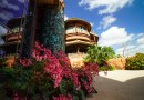 Disney's Animal Kingdom Lodge Villas