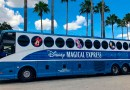 El Disney's Magical Express y las Extra Magic Hours serán descontinuados