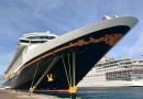 Disney Cruise Line cancela salidas hasta mediados de mayo de 2021