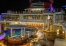 Disney Cruise Line anuncia itinerarios de otoño de 2021 y fechas de reserva