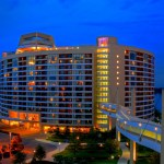Walt Disney World anuncia cambios en fechas de apertura para hoteles seleccionados