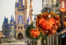 Disney World celebrará Halloween en Magic Kingdom