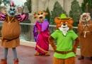 Personajes de Disney que desearía poder conocer en los parques