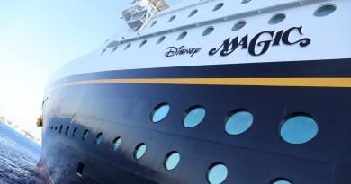 ¡Lanzamiento de los itinerarios de Disney Cruise Line para principios de 2022!