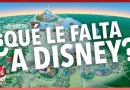 Ideas para Disney World