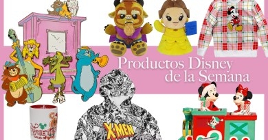 ¡Pins Disney edición limitada en ShopDisney!