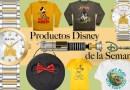 ¡Más relojes Disney y mercancías de Baby Yoda!