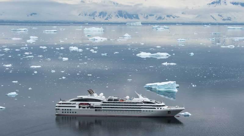 Adventures by Disney anuncia los primeros Cruceros de Expedición a la Antártida, la Patagonia y nuevas aventuras en Buenos Aires