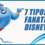 ¿Qué tan fan de Disney eres?