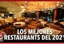Los mejores restaurantes de Disney World en el 2021