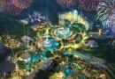 Universal reanuda la construcción del nuevo parque Epic Universe