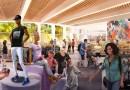 ¡La nueva tienda central de EPCOT abrirá este verano!