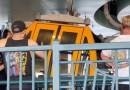 Incidente en el Disney Skyliner