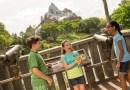 Actividades y Juegos Divertidos en los Parques de Disney
