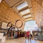 Disney comparte el primer vistazo del nuevo diseño del Disney's Contemporary Resort