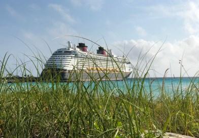 El 9 de agosto volverán los cruceros de Disney