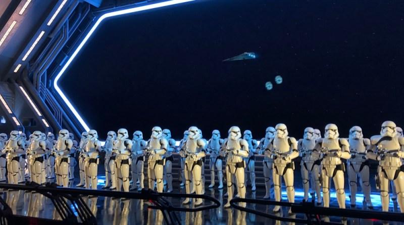 """Rise of the Resistance pondrá su fila virtual """"en pausa"""""""