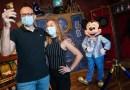 Vuelven los encuentros con personajes a Disney World