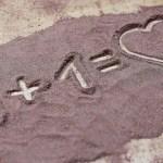 uno + uno uguale amore