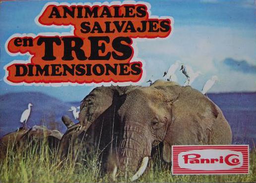 Animales salvajes en…[1974]