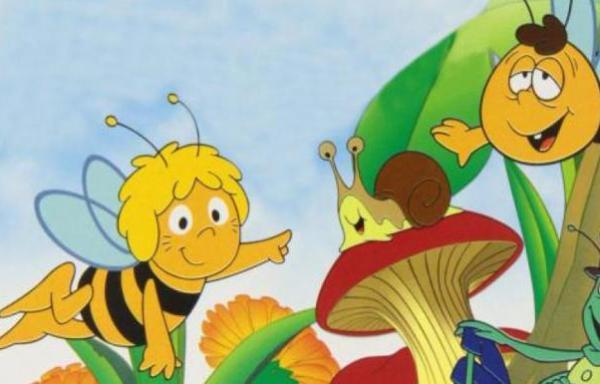 La abeja Maya [1978]