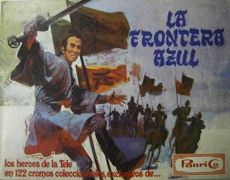 La frontera azul [1978]