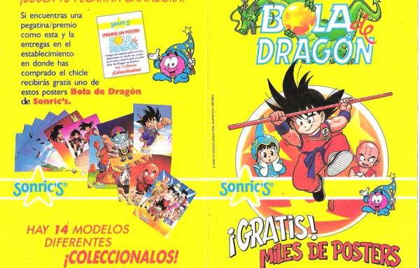 Bola de dragón [1991]