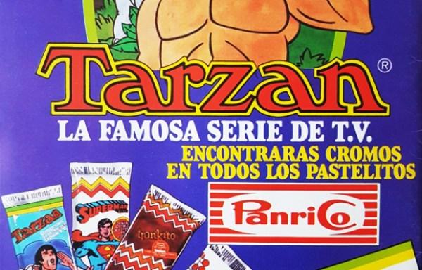 Tarzán (Panrico)