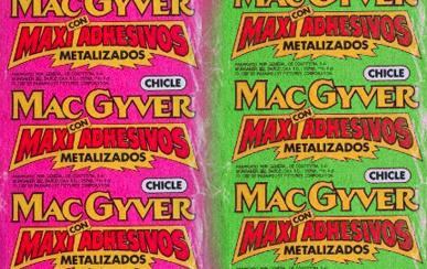 MacGyver [1987]